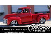 1952 Chevrolet 3100 for sale in Phoenix, Arizona 85027