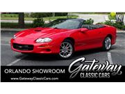 2001 Chevrolet Camaro for sale in Lake Mary, Florida 32746