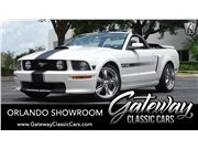 2009 Ford Mustang for sale in Lake Mary, Florida 32746