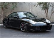 2001 Porsche 911 Turbo 6-Speed for sale in Los Angeles, California 90063