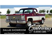 1979 Chevrolet C10 for sale in DFW Airport, Texas 76051
