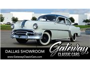 1954 Pontiac Chieftain for sale in DFW Airport, Texas 76051