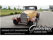 1931 Ford Roadster for sale in Olathe, Kansas 66061