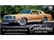 1978 Buick Riviera for sale in OFallon, Illinois 62269