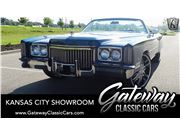 1972 Cadillac Eldorado for sale in Olathe, Kansas 66061