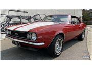 1967 Chevrolet Camaro for sale in Pleasanton, California 94566