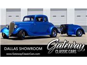 1934 Ford Coupe for sale in DFW Airport, Texas 76051