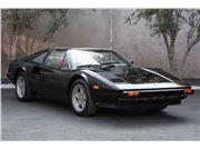 1982 Ferrari 308GTSI for sale in Los Angeles, California 90063