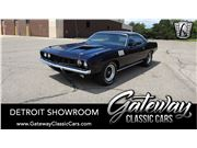 1971 Plymouth Barracuda for sale in Dearborn, Michigan 48120