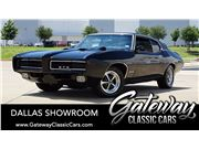 1969 Pontiac GTO for sale in DFW Airport, Texas 76051