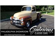 1954 Chevrolet 3100 for sale in West Deptford, New Jersey 8066