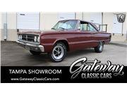 1967 Dodge Coronet for sale in Ruskin, Florida 33570