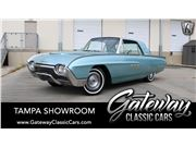1963 Ford Thunderbird for sale in Ruskin, Florida 33570