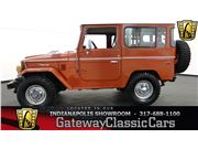 1977 Toyota Land Cruiser for sale in Indianapolis, Indiana 46268