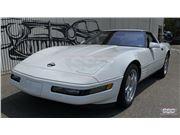 1991 Chevrolet Corvette ZR1 for sale in Pleasanton, California 94566