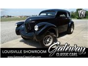 1937 Willys Coupe for sale in Memphis, Indiana 47143
