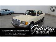 1983 Mercedes-Benz 300SD for sale in Kenosha, Wisconsin 53144