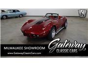 1971 Chevrolet Corvette for sale in Kenosha, Wisconsin 53144