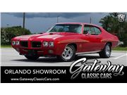 1970 Pontiac GTO for sale in Lake Mary, Florida 32746