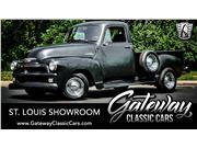 1954 Chevrolet 3100 for sale in OFallon, Illinois 62269