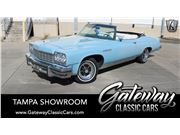 1975 Buick LeSabre for sale in Ruskin, Florida 33570