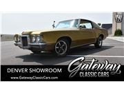 1970 Pontiac Grand Prix for sale in Englewood, Colorado 80112