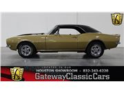 1967 Chevrolet Camaro for sale on GoCars.org