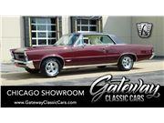1965 Pontiac GTO for sale in Crete, Illinois 60417