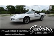 1990 Chevrolet Corvette for sale in Coral Springs, Florida 33065