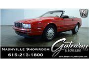 1993 Cadillac Allante for sale in La Vergne