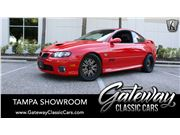 2005 Pontiac GTO for sale in Ruskin, Florida 33570