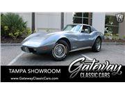 1976 Chevrolet Corvette for sale in Ruskin, Florida 33570