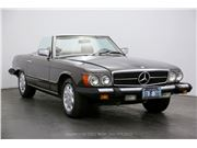 1980 Mercedes-Benz 450SL for sale in Los Angeles, California 90063