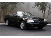 1998 Mercedes-Benz SL600 for sale in Los Angeles, California 90063