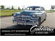 1949 Chrysler Windsor for sale in Olathe, Kansas 66061