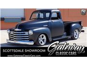 1949 Chevrolet 3100 for sale in Phoenix, Arizona 85027