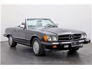 1988 Mercedes-Benz 560SL for sale in Los Angeles, California 90063