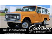 1973 Jeep Commando for sale in DFW Airport, Texas 76051