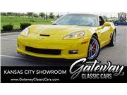 2007 Chevrolet Corvette for sale in Olathe, Kansas 66061