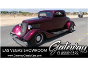 1934 Ford Coupe for sale in Las Vegas, Nevada 89118