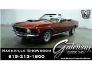 1970 Ford Mustang for sale in La Vergne