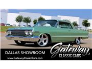1963 Chevrolet Impala for sale in DFW Airport, Texas 76051