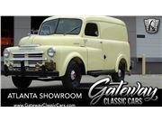 1948 Dodge Panel Truck for sale in Alpharetta, Georgia 30005