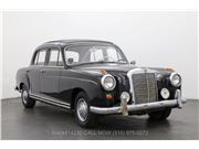 1959 Mercedes-Benz 220S Webasto Sunroof for sale in Los Angeles, California 90063