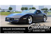 1986 Chevrolet Corvette for sale in DFW Airport, Texas 76051