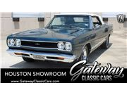 1968 Plymouth GTX for sale in Houston, Texas 77090