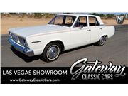1966 Plymouth Valiant for sale in Las Vegas, Nevada 89118