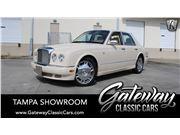 2007 Bentley Arnage for sale in Ruskin, Florida 33570