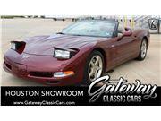 2003 Chevrolet Corvette for sale in Houston, Texas 77090