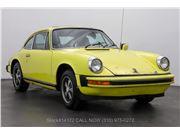 1976 Porsche 912E Sunroof for sale in Los Angeles, California 90063